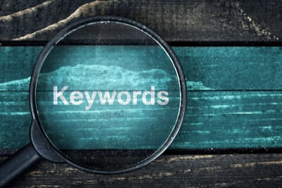 5 Tricks for Using Keywords In Your Blog Posts