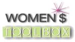 Women's Toolbox logo