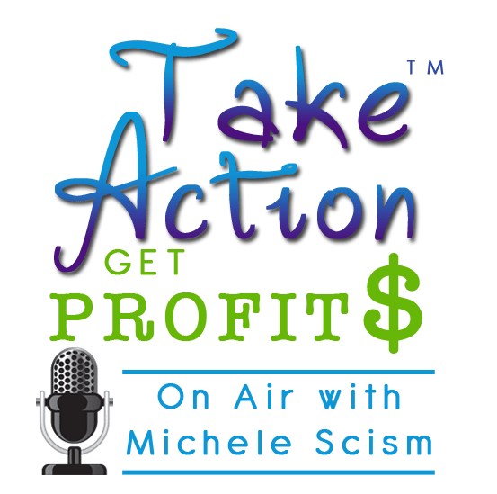 TAGP Radio: Creating Your Personal Brand