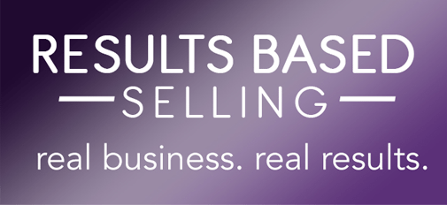 Results Based Selling - Entrepreneurial Education | Decisive Minds
