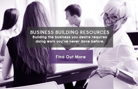 Business Building Resources