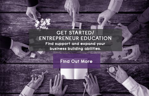 Get Started Entrepreneur Education