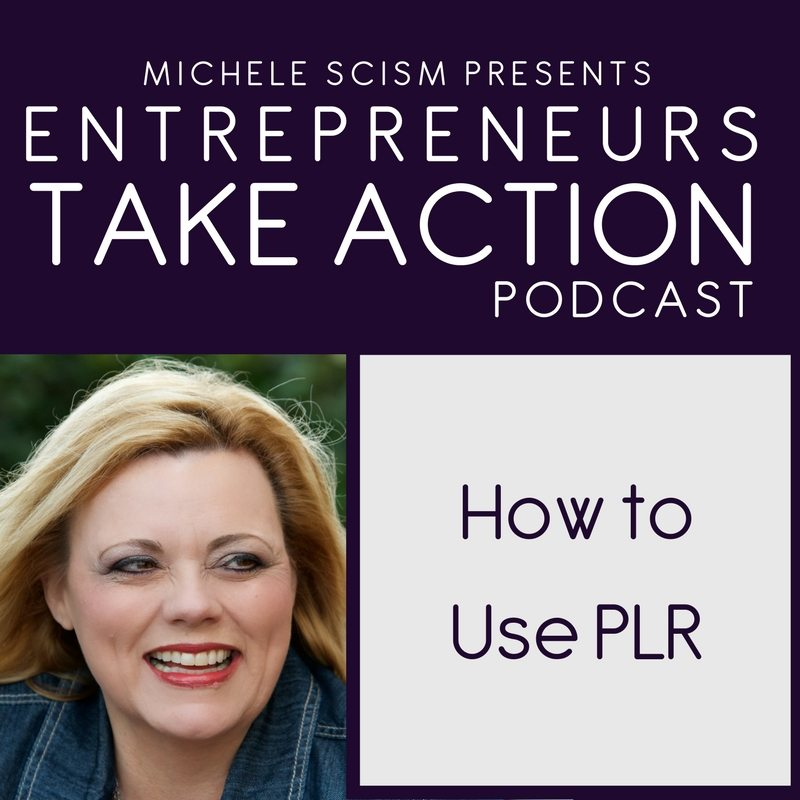Video Podcast – How to Use PLR