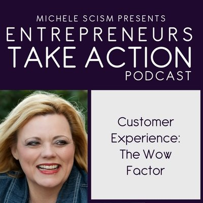 Customer Experience, The Wow Factor