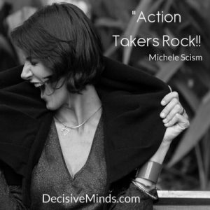 Action Takers Rock
