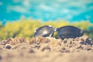 Summertime Motivation