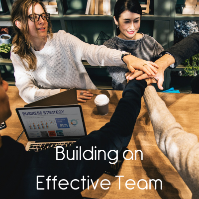 Building an Effective Team: How to Tell If Your Team Members are in the Right Roles