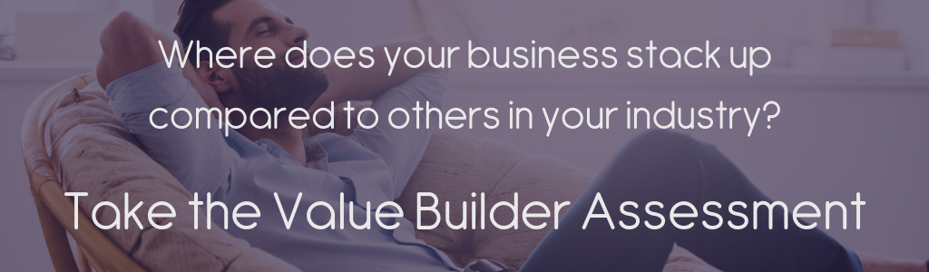 Value Builder Assessment