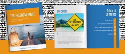Freedom Point ebook