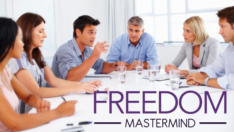 Freedom Mastermind Group