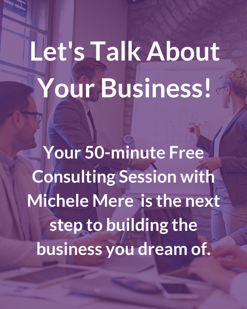 Free Consulting Session